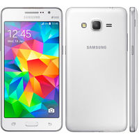 SAMSUNG GALAXY G532F GRAND PRIME PLUS 8GB 4G DUAL SIM GOLD,  silver