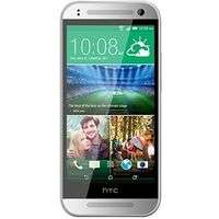 HTC ONE MINI 2,  silver