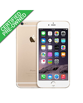 Apple iPhone 6 Plus 16 GB Gold - Certified PreOwned