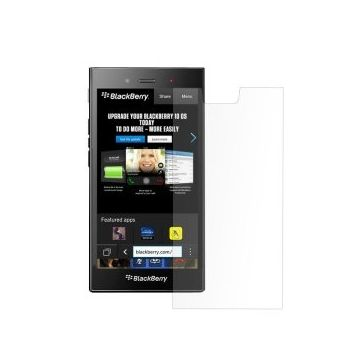 MYCANDY BLACKBERRY Z3 ANTIGLARE SCREEN PROTECTOR