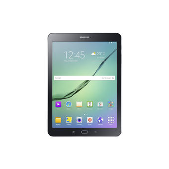 SAMSUNG GALAXY TAB S2 T815N 9.7 INCH 32GB,  black