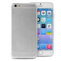 "PURO CRYSTAL COVER IPHONE 6 4.7"",  plasma transparent"
