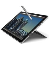 MICROSOFT SURFACE PRO 4, i7,  silver, 256 gb