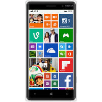 NOKIA LUMIA 830,  white