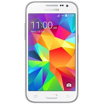 SAMSUNG GALAXY G361HD CORE PRIME 3G DS 4GB,  white