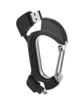 Nomad Micro Usb Cable Carabiner