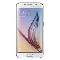 Samsung Galaxy S6 G920 64GB LTE,  white