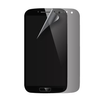MYCANDY PRIVACY SCREEN PROTECTOR COMPATIBLE WITH SAMSUNG GALAXY S4