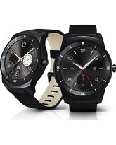 LG ANDROID BASED SMART WATCH R W110