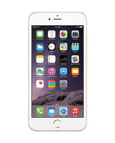 APPLE IPHONE 6 PLUS 4G,  gold