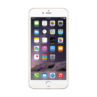 APPLE IPHONE 6 PLUS 128GB,  gold