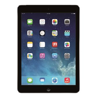 APPLE IPAD AIR 4G 32GB,  grey
