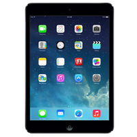 APPLE IPAD MINI 2 RETINA 16GB,  grey, 4g
