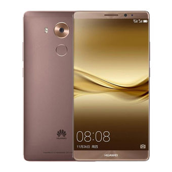 HUAWEI MATE 8 64GB LTE DS,  mocha gold